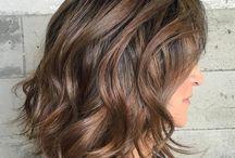 hairdresser med cut