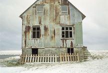 Abandoned America / by Phyllis Applegarth