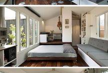 Trailer Cottages