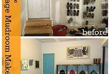 Garage Inspirations..