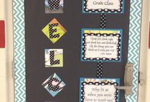 Must view / Classroom decorations and ideas