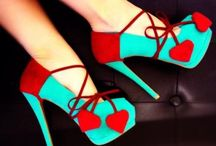 Shoes I love / i just love beautiful shoes....
