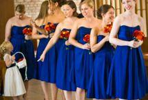 Amy wedding