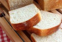 receito do pão mais gostoso