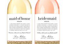 Bridesmaids / Wedding