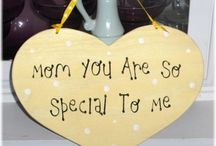 For Mom - ArtFire / by Artfire.com