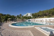 Our 7 accommodations / Our 7 accommodations in the Riviera del Conero