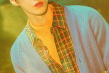 NCT   Kim DongYoung (Doyoung)