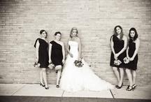 Photography - Wedding / by Tiffanie Luster