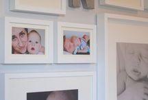 Camere pentru bebeluși