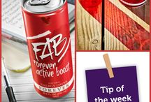 Tip of the Week - Products / Keep checking this board for 'Tip of the Week'.  It's amazing what you can achieve mixing different products!