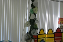 Science - Plants -Jack and the Bean stalk