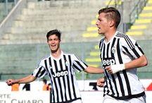 Gallery #JuveMilan Primavera / Ecco la nostra nuova gallery della Juventus Primavera che ha battuto il Milan 4:0 e si è guadagnata i quarti di finale nel Torneo di Viareggio