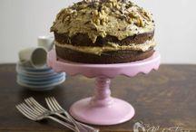 Cakes / Coffee cake