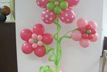 adornos globos