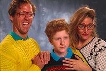 Bad Family Photos