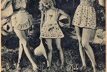 Vintage Summer  / by EllynAnne Geisel