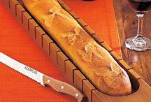 Bread Organizer