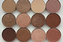Col: bronze & brown