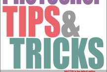 Photoshop, tips og tricks