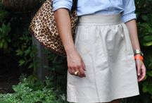 Preppy Perfection / by Laura Lovelace