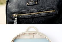 Fashion || Bags + Clutches + Wallets