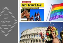 Gay Holiday Travel Destinations