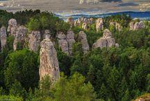 Beautiful places in Czech Republic