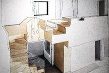 Interiors design sheets