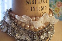 ~ Vintage Bling Love ~ / by Misty Dennie