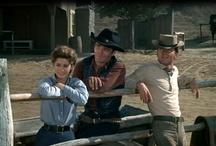 My Favorite Westerns / by Pamela Jacoby