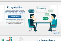 #infografía #Marketing / Infografía Marketing