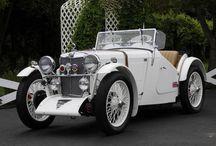 Vintage cars ❤️