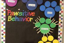 Management comportamental