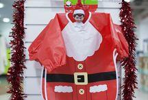 Karl, The Kiddicare Elf on the Shelf / by Kiddicare