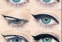 Očné linky