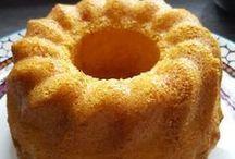 Puddingkuchen