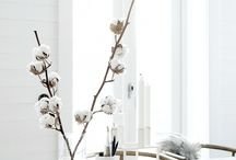 I LIKE | Cotton Branches