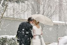 A White Wedding...Literally / by Alyssa Troeger