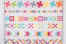 Row by Row Quilts