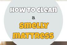 CIA / Smelly matteress