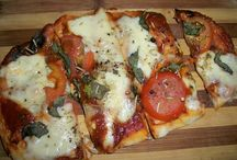 Pizza Recipes - Yummy Tummy