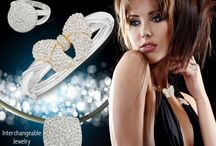 Jewelry Lovers / See how our jewelry interchanges! Join Kalypso Twistz team at 1-800-273-1062
