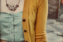For Wearing / by Jenni Sieg