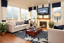 Polygon at Edgewater / by Polygon Northwest Homes