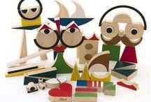 Wood Play / #wood #toys #design #kids