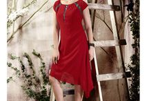 Aaditya Impex / Manufactuer and wholeseller of desinger kurti and tops
