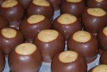 penutbutter sweets