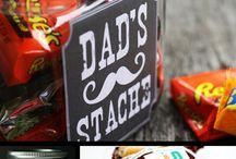 dads / by Katherine Holbrook