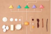 Projectkamp | Cups, Cakes en Whoopies! / Heb jij ooit al gehoord van doreren, au bain-marie of couverte? Deze week gaan we aan de slag als echte chefs! We maken cupcakes en whoopies, ontwerpen onze eigen schort en proberen receptjes uit. We decoreren onze cakejes en koekjes met de leukste vormpjes! Mmmm... om duimen en vingers af te likken!